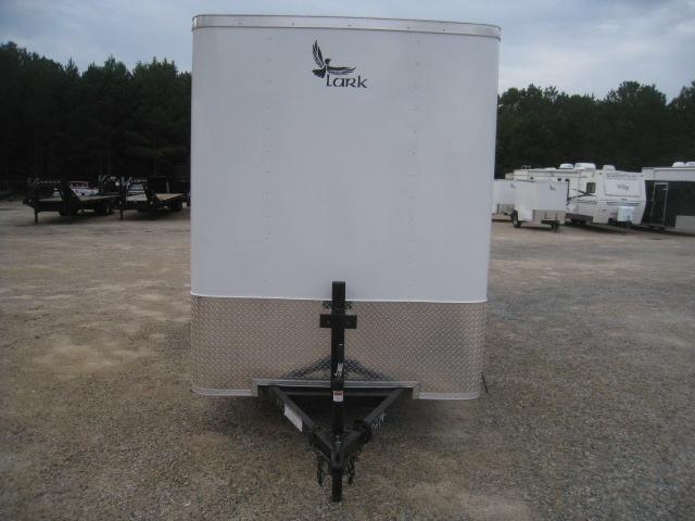2020 Lark 6 X 12 Vending / Concession Trailer