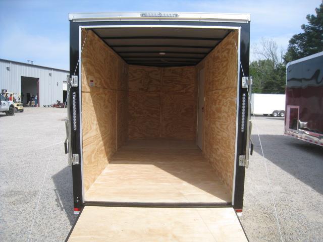 2020 Lark 6 X 14 Vnose Enclosed Cargo Trailer