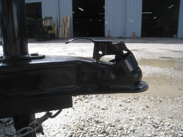 2019 Texas Bragg Trailers 6X14P Utility Trailer
