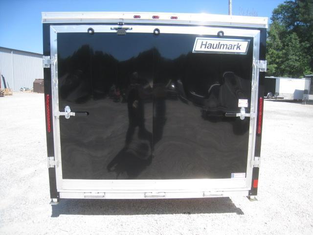2019 Haulmark Aluminum Low Hauler 7.5 x 14 Motorcycle Trailer