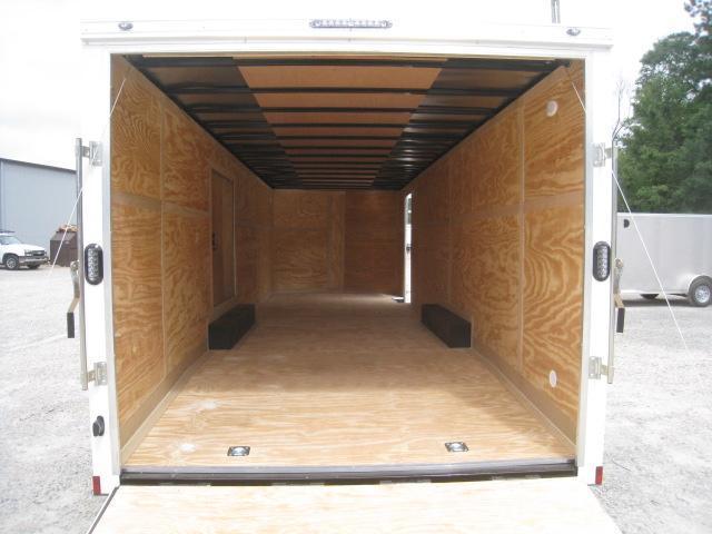 2020 Continental Cargo Sunshine 28 Vnose Car / Racing Trailer