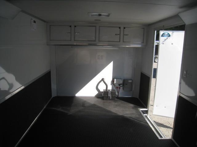 2020 Continental Cargo Sunshine 28 Loaded Car / Racing Trailer
