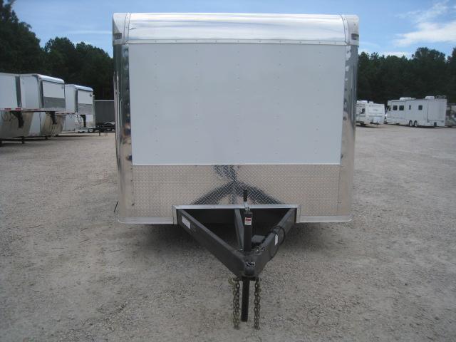 2020 Lark 8.5 X 20 Turf Pro Landscape Trailer Enclosed Cargo Trailer