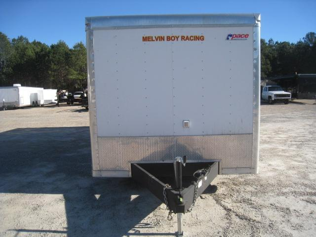 2016 Pace American Journey 28 Loaded Car / Racing Trailer
