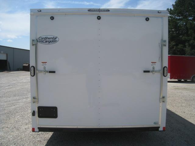 2020 Continental Cargo Sunshine 24 Vnose Car / Racing Trailer