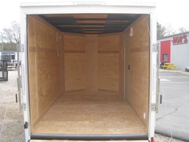 2018 Cargo Express XLW 6X10 Enclosed Cargo Trailer