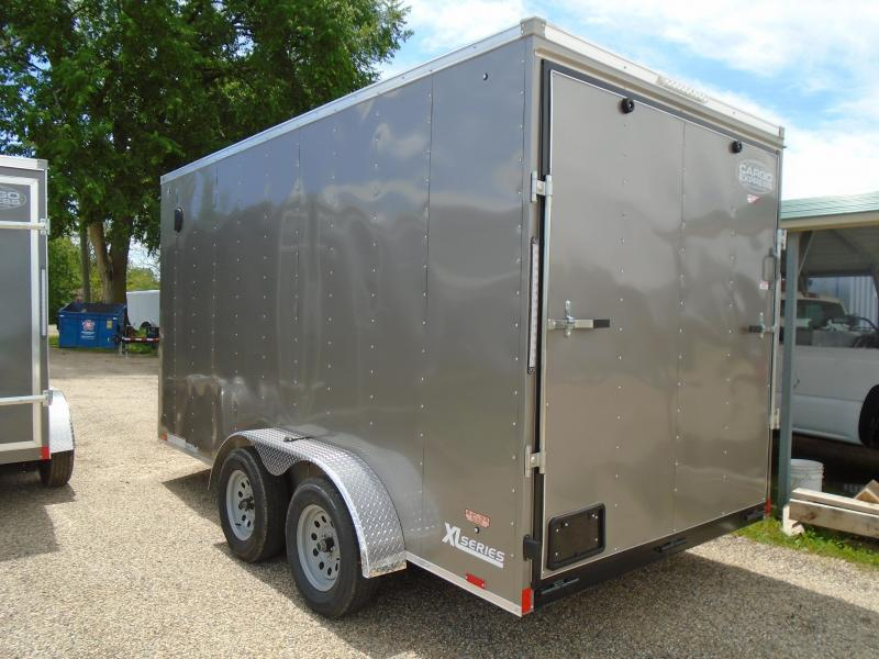 2020 Cargo Express 7x14 XL Series 7K Enclosed Cargo Trailer