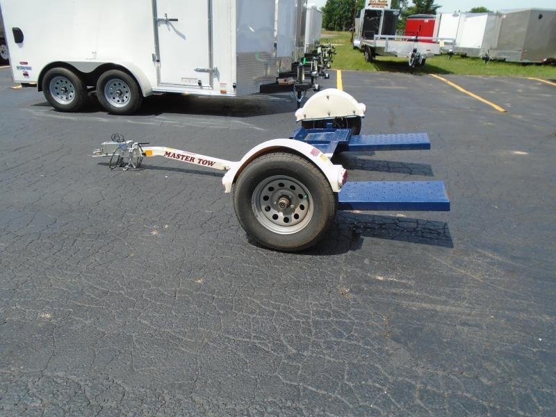 2017 Master Tow 80THDSB Tow Dolly