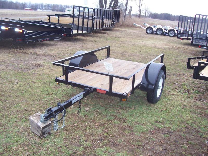 Ge 4x6 Utility tilt  Trailer in Ashburn, VA