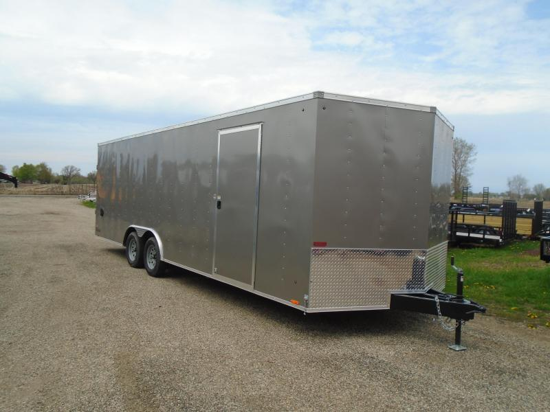 2020 Cargo Express 8.5x24 7K XL Series Car / Racing Trailer