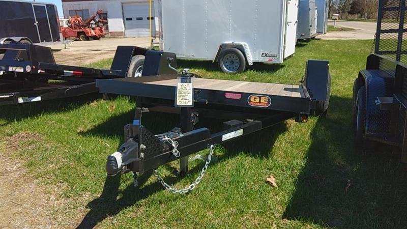 2018 6.5x 12 GE  Utility Trailer in Ashburn, VA