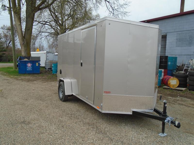 2020 Cargo Express 6x12 SA EX Series Enclosed Cargo Trailer in Ashburn, VA