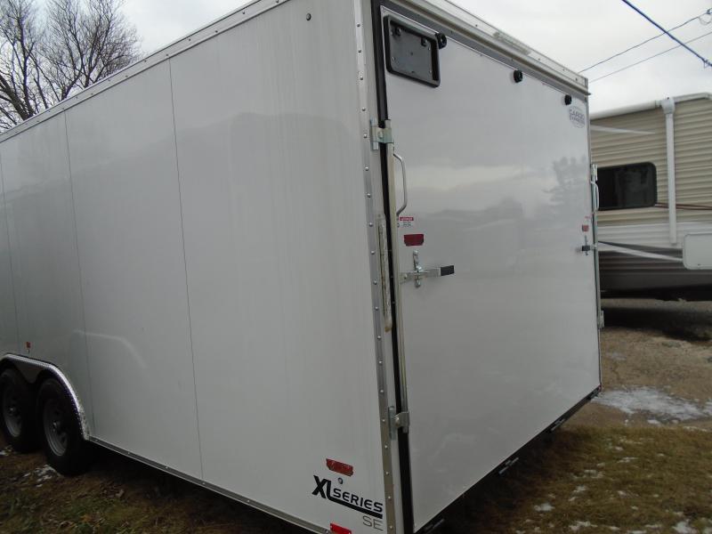 2018 Cargo Express XL Series 8.5x28 Enclosed Cargo Trailer