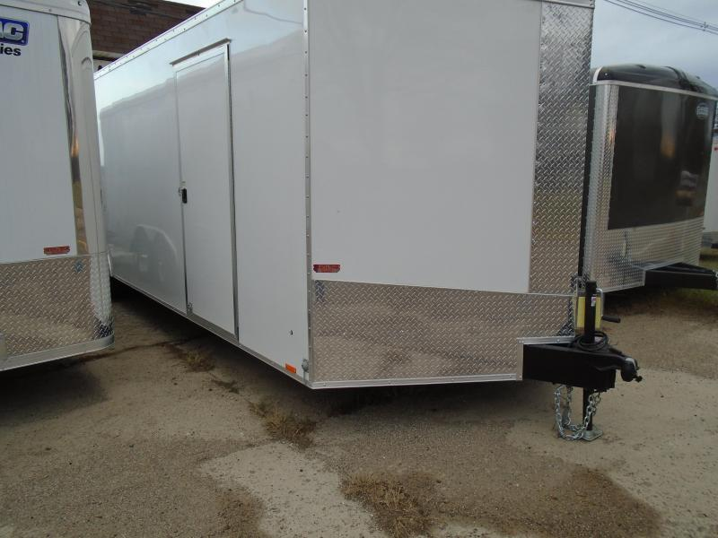 2018 Cargo Express XL Series 8.5x28 Enclosed Cargo Trailer