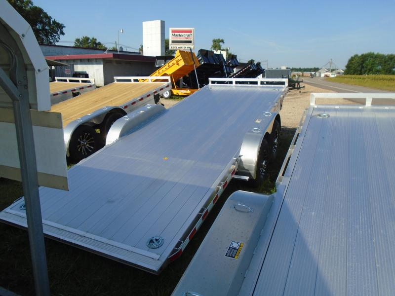 Trailers | Eds Auto Inc | Union City MI
