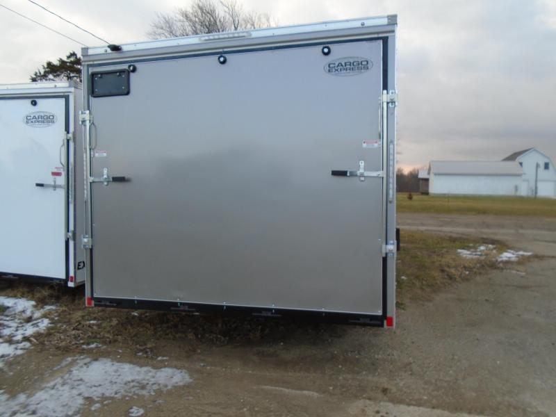 2018 Cargo Express XL Series 8.5x26 Enclosed Cargo Trailer