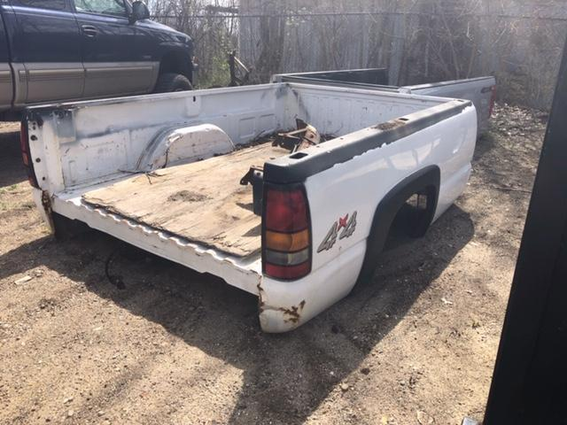 2003 Chevrolet Silverado Truck Box in Ashburn, VA