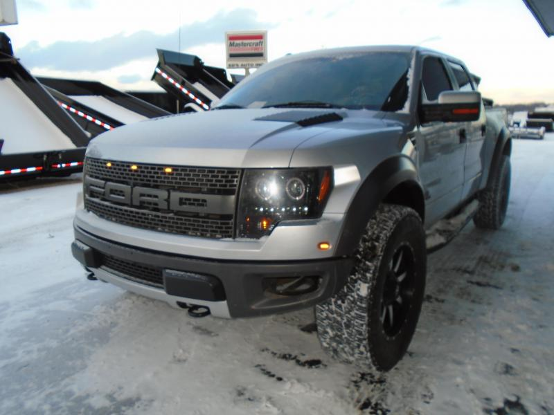 2012 Ford F-150 Raptor in Ashburn, VA