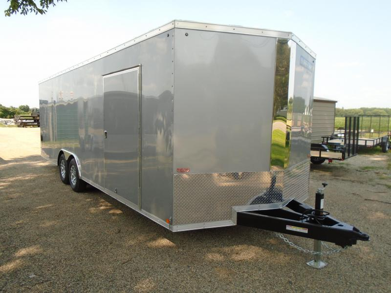 2019 Sure-Trac 8.5x24 10k Car / Racing Trailer