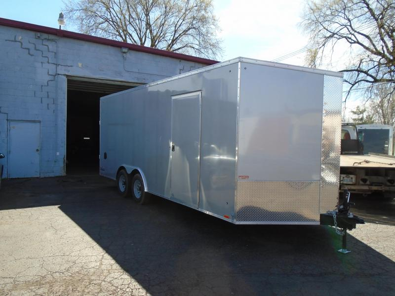 2020 Cargo Express 8.5x20 10k XL Series Car / Racing Trailer