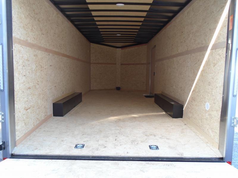2020 Cargo Express 8.5x20 10k XL Series Car / Racing Trailer