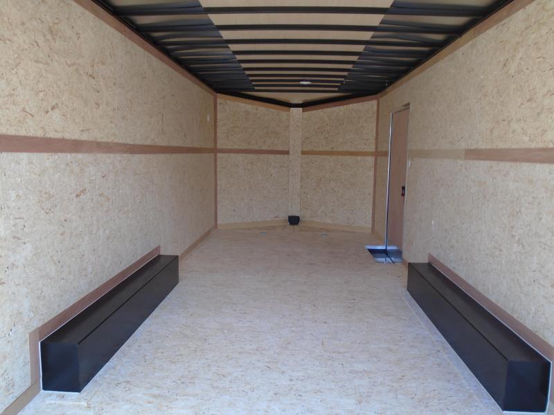 2020 Cargo Express 8.5x20 7k Car / Racing Trailer