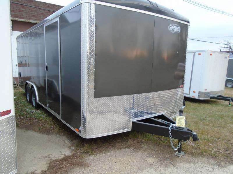 2018 Cargo Express XL Series 8.5x20 Enclosed Cargo Trailer