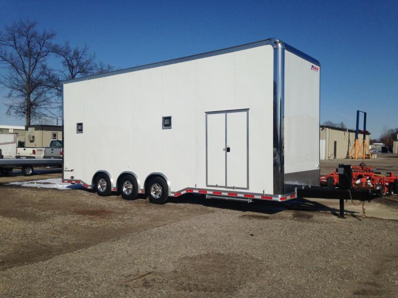 2019 Cargo Express ProGT Stacker TAG 21K Car / Racing Trailer in Ashburn, VA