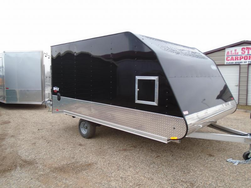 2019 Other ALL In Stock Snowmobile Trailer