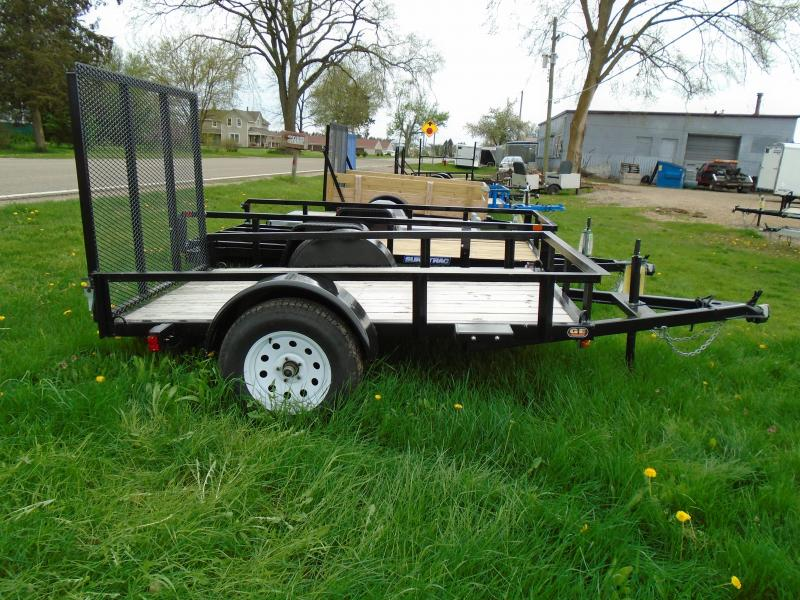 Rental 6.5 X 10 Utility Trailer in Ashburn, VA