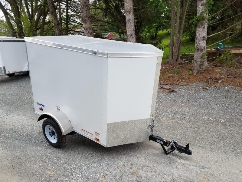 2020 Continental Cargo VHW46SA Enclosed Cargo Trailer
