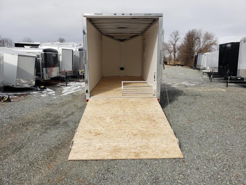 2019 Lightning Trailers LTF716TA2 Enclosed Cargo Trailer