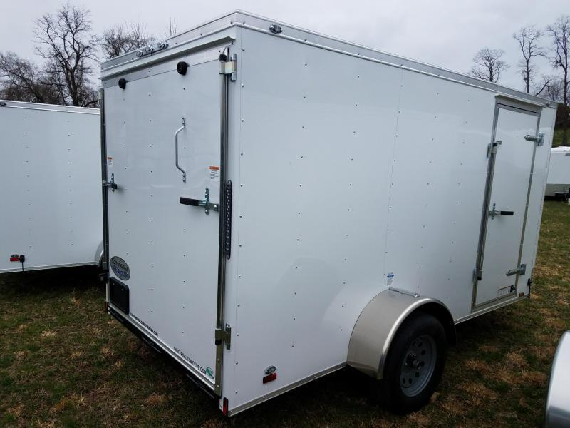 2020 Continental Cargo RS610SA Enclosed Cargo Trailer