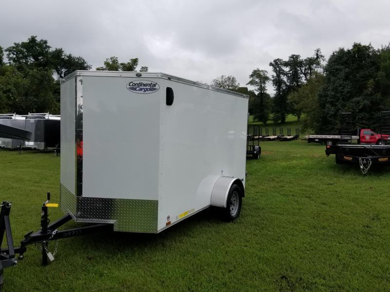 2019 Forest River Inc. VHW610SA Enclosed Cargo Trailer in Ashburn, VA