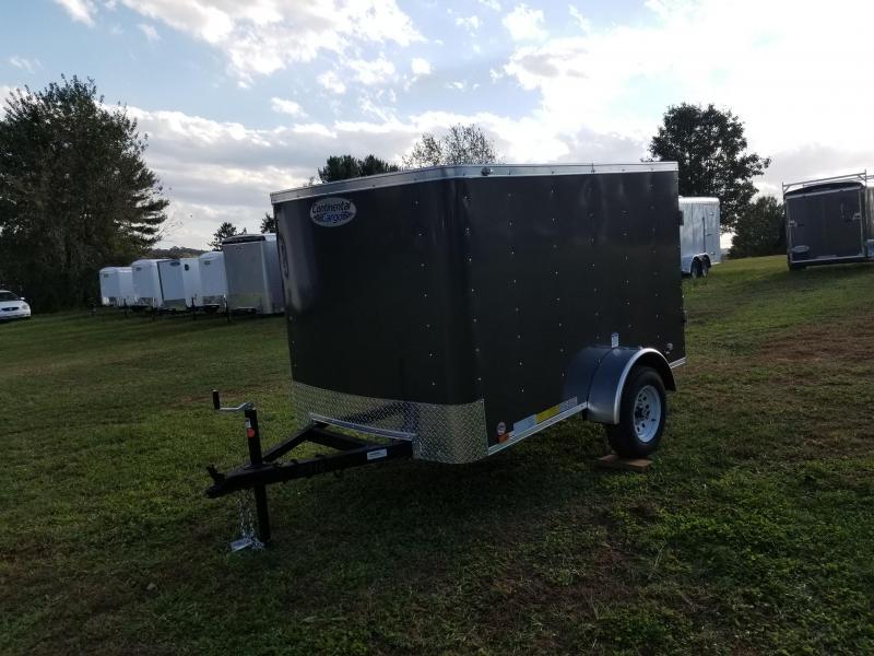 2019 Continental Cargo RS58SA Enclosed Cargo Trailer in Ashburn, VA