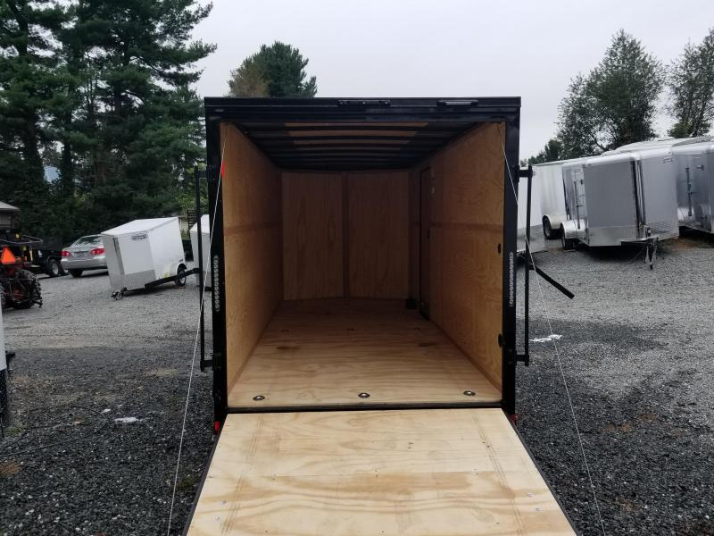 2019 Continental Cargo VHW716TA2 Enclosed Cargo Trailer
