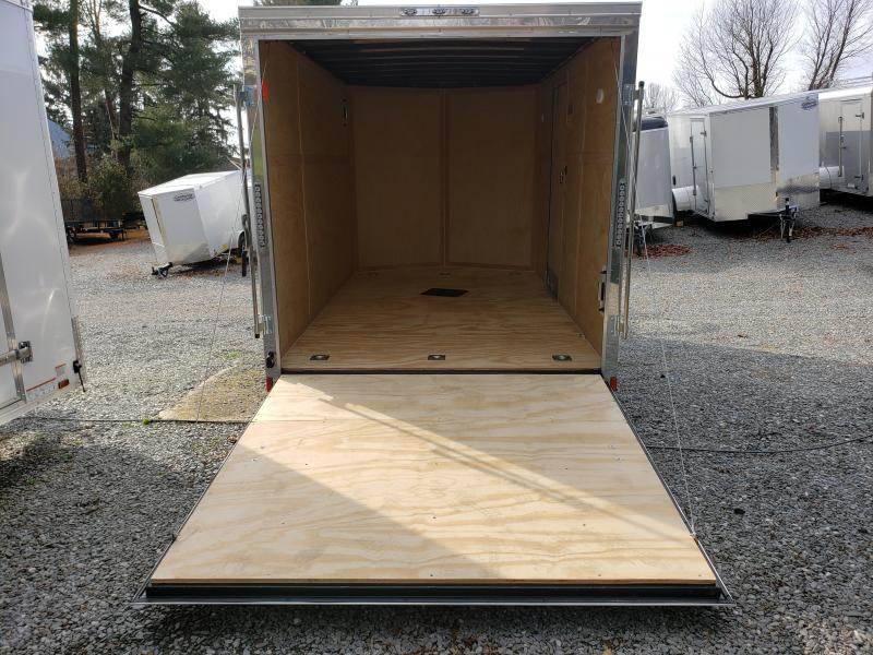 2019 Continental Cargo VHW712SA Enclosed Cargo Trailer