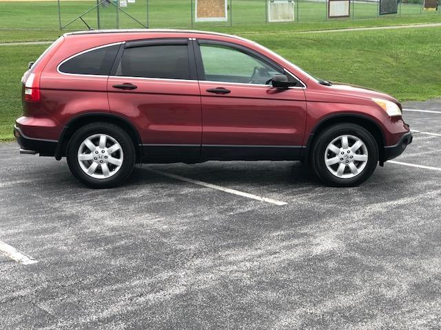 2007 Honda CRV EX AWD SUV