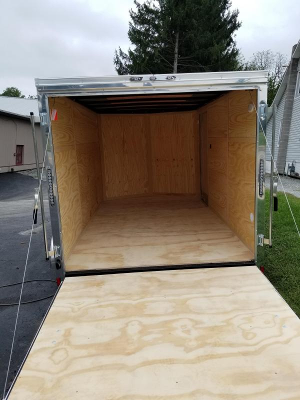 2019 Forest River Inc. VHW712TA2 Enclosed Cargo Trailer