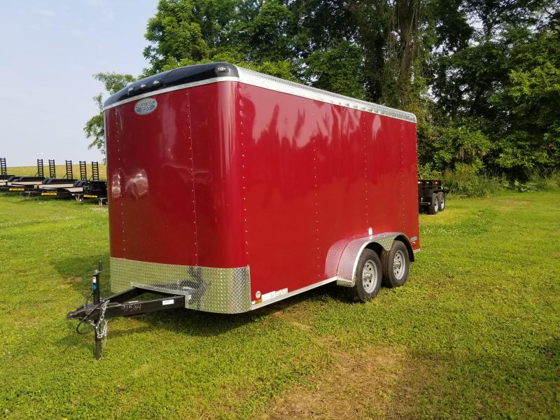2020 Continental Cargo TW714TA2 Enclosed Cargo Trailer in Ashburn, VA