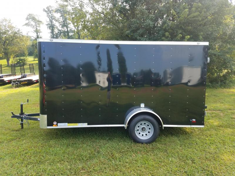 2018 Forest River Inc. RS612SA Enclosed Cargo Trailer