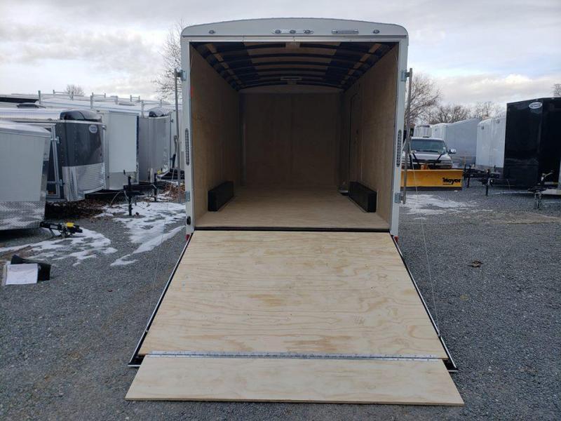 2020 Continental Cargo TW816TA3 Enclosed Cargo Trailer