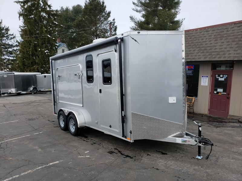 2019 Lightning Trailers LTF716TA2 Tent Camper in Ashburn, VA