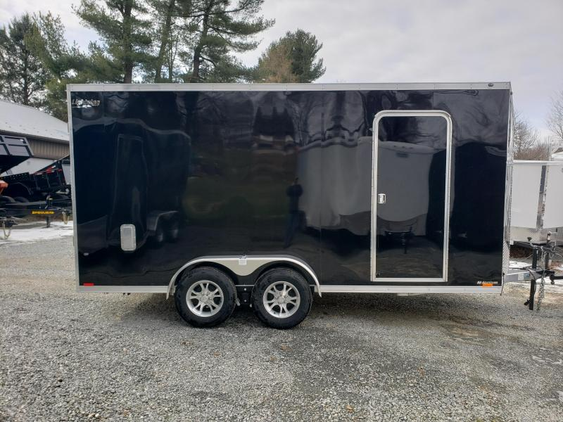 2019 Lightning Trailers LTF716TA2 Enclosed Cargo Trailer
