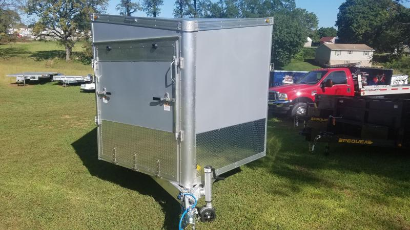2020 Renegade REES82465TA Snowmobile Trailer