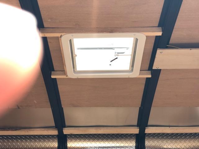 2018 Continental Cargo TW712TA2 Enclosed Cargo Trailer