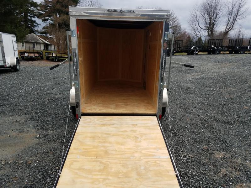 2019 Continental Cargo VHW610SA Enclosed Cargo Trailer