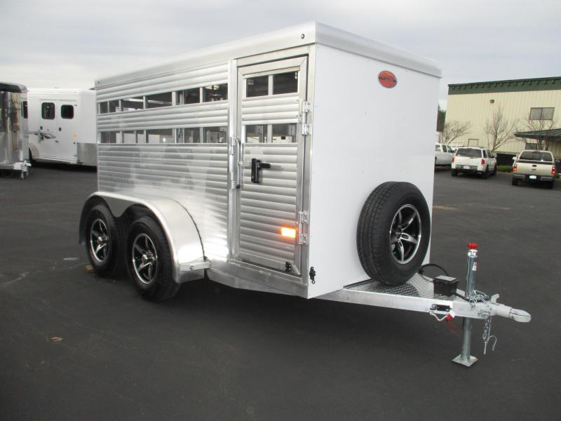 2018 Sundowner Trailers Mini Stock 10' BP