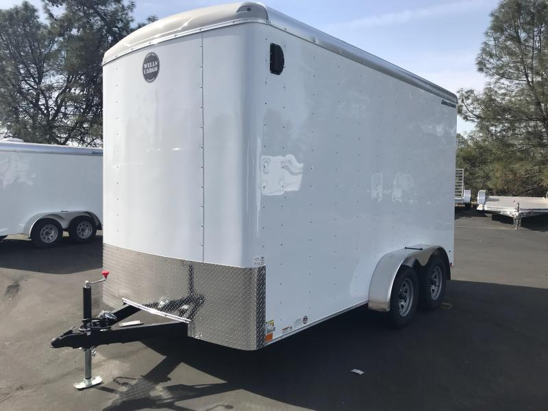 2019 Wells Cargo Road Force 7 X 14 TA