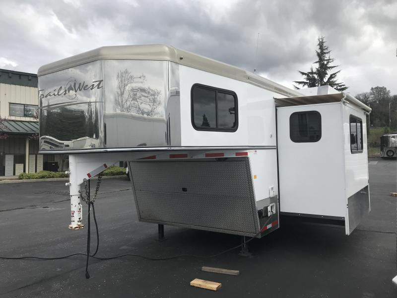 2013 Trails West Sierra 3H LQ 11 x 15 Slide Out